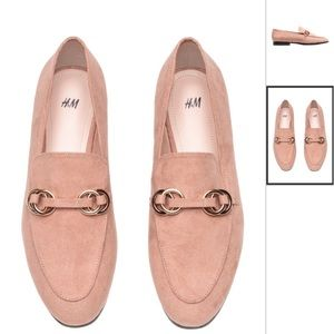 H&M Loafers NWT